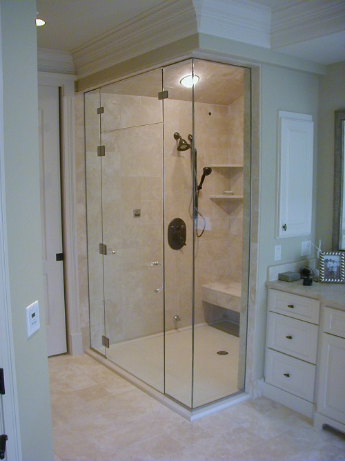 Full Height Shower Enclosures Full Height Shower Enclosures