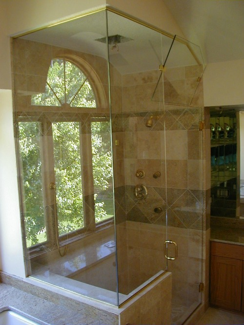 Full height shower enclosures | Full Height Shower Enclosures ...