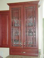 View Glass Cabinet Doors & Shelves album