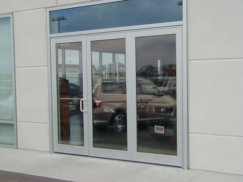 Aluminum and hollow metal door replacement aluminum hollow metal aluminum and hollow metal door replacement paused planetlyrics Images